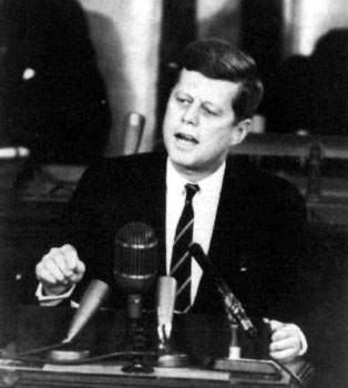 essay on john f kennedy inaugural address Title length color rating : president john f kennedy and his inaugural address - january 20, 1961 will forever be a day that marks a special moment in time in which.